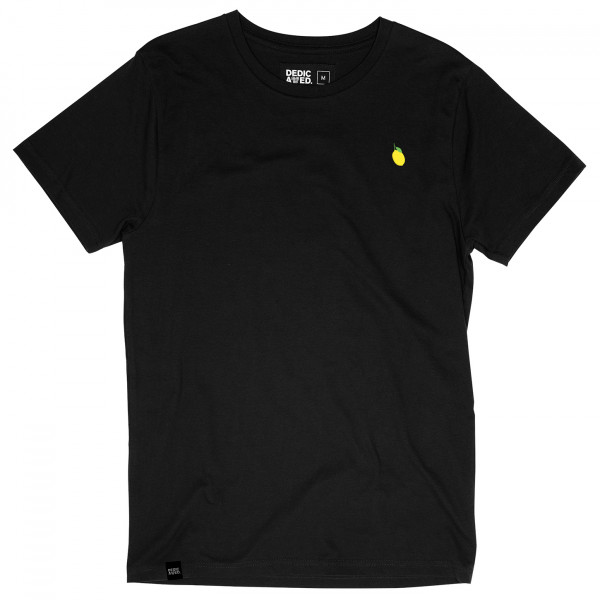 DEDICATED - Stockholm Lemon - T-shirt