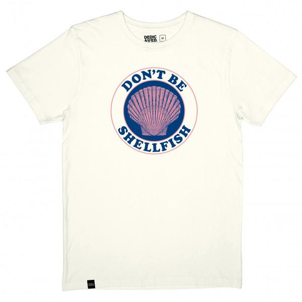 DEDICATED - T-Shirt Stockholm Shellfish - T-shirt