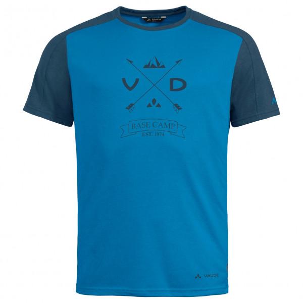 Vaude - Gleann T-Shirt - T-paidat