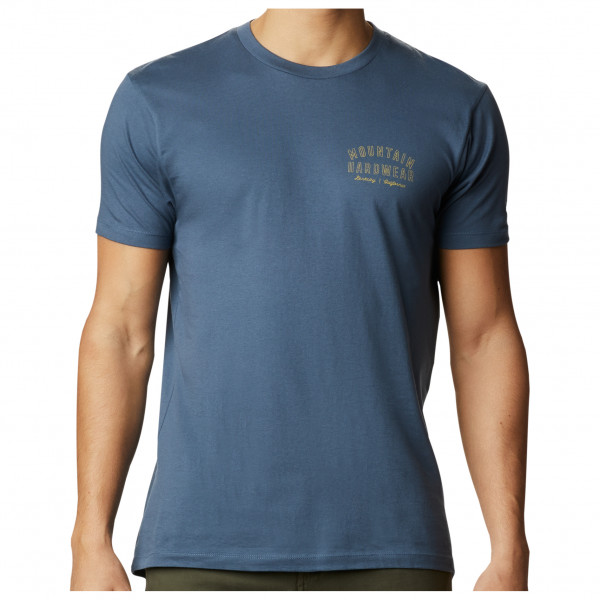 Mountain Hardwear - MHW Gear Short Sleeve T - T-Shirt