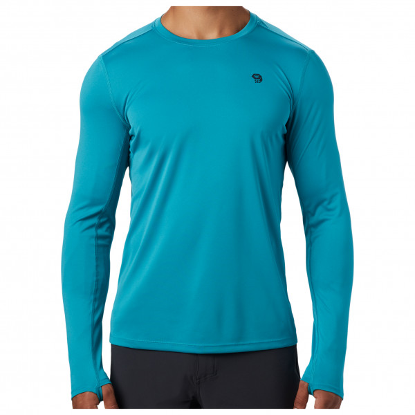 Mountain Hardwear - Wicked Tech Long Sleeve T - Funktionsshirt