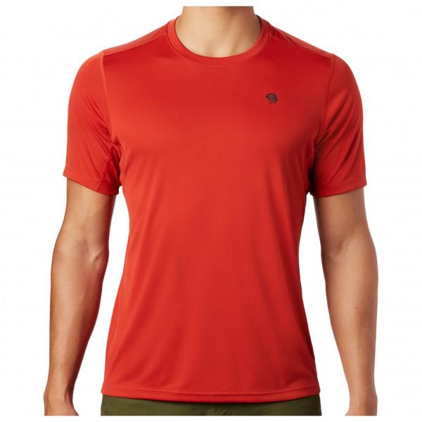 Mountain Hardwear - Wicked Tech Short Sleeve T - Sport shirt