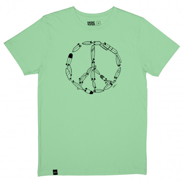 DEDICATED - Stockholm Surf Peace - T-shirt