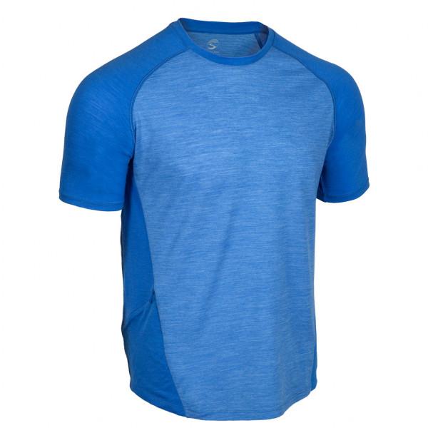 Showers Pass - Apex Merino Tech T-Shirt - Sport shirt