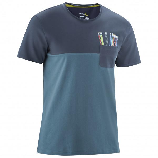Edelrid - Nofoot - Camiseta de manga corta