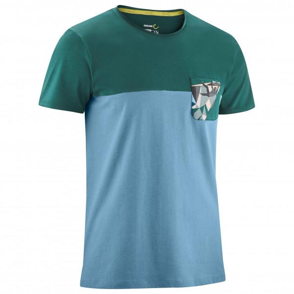 Edelrid - Nofoot T-Shirt - Camiseta de manga corta