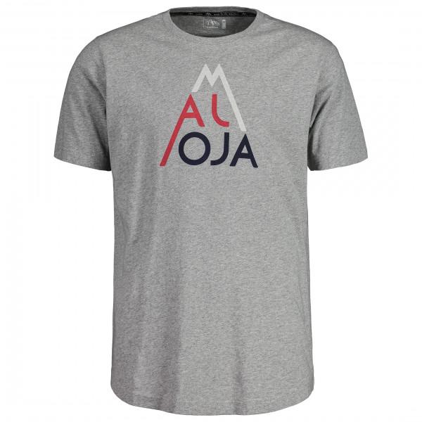 Maloja - AlvagniM. - T-shirt
