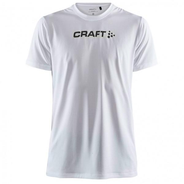 Core Essence S/S Mesh Tee - Running shirt