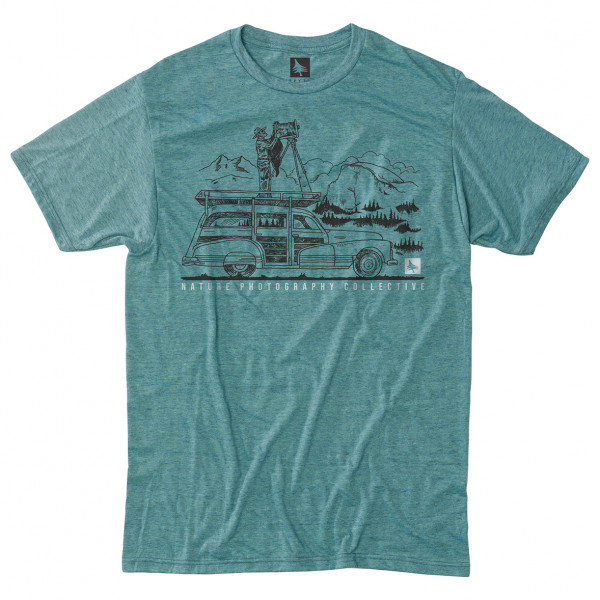 Hippy Tree - Ansel Tee Cotton - T-shirt
