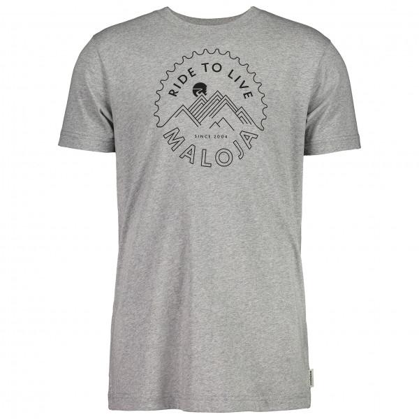 Maloja - BartolomeM. - T-shirt