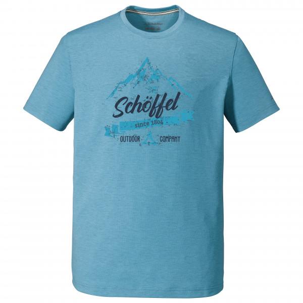 Schöffel - T Shirt Perth2 - Sport shirt