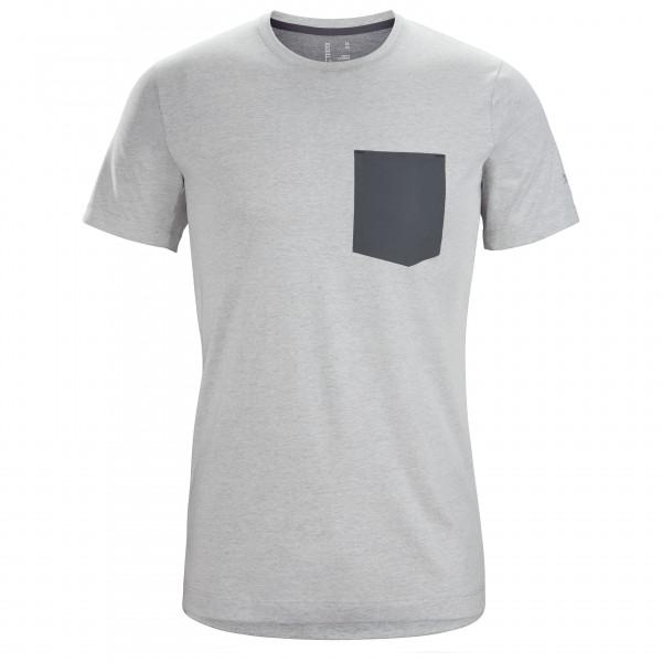 Arc'teryx - Eris T-Shirt - T-paidat
