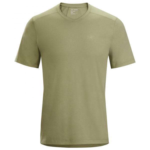 Arc'teryx - Remige S/S - T-shirt