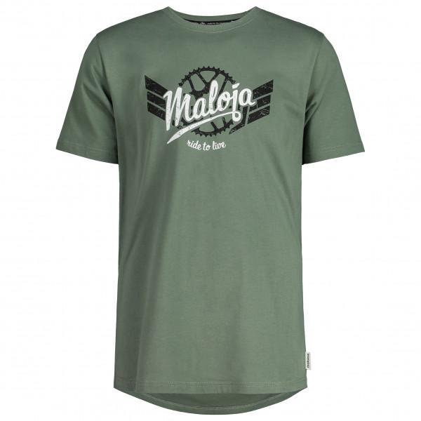 Maloja - TraifeglM. - T-Shirt