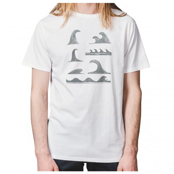 Klitmøller Collective - Lars Tee - T-shirt