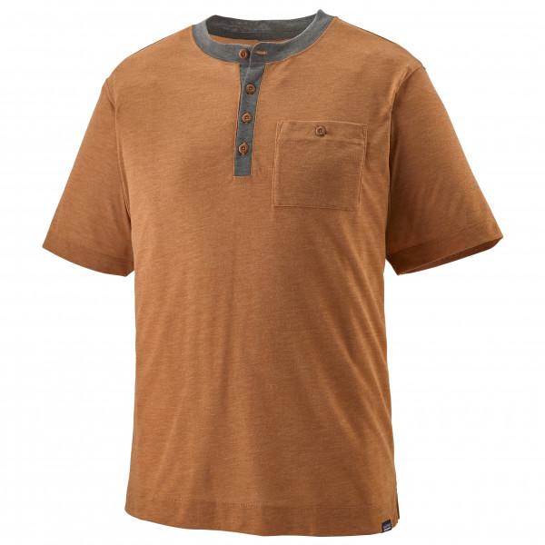 Patagonia - Cap Cool Trail Bike Henley - Sport shirt