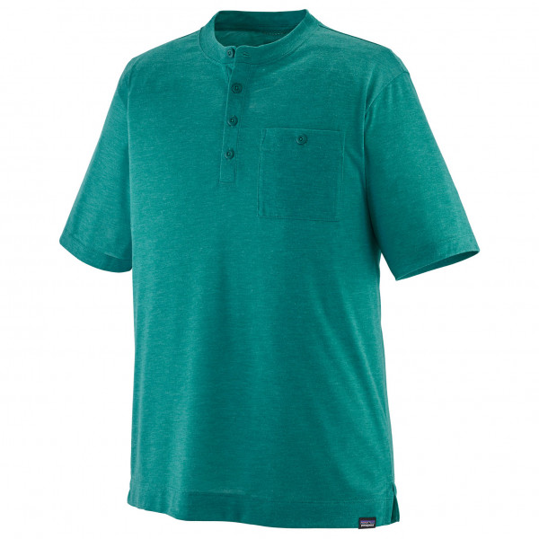 Patagonia - Cap Cool Trail Bike Henley - Sport shirt