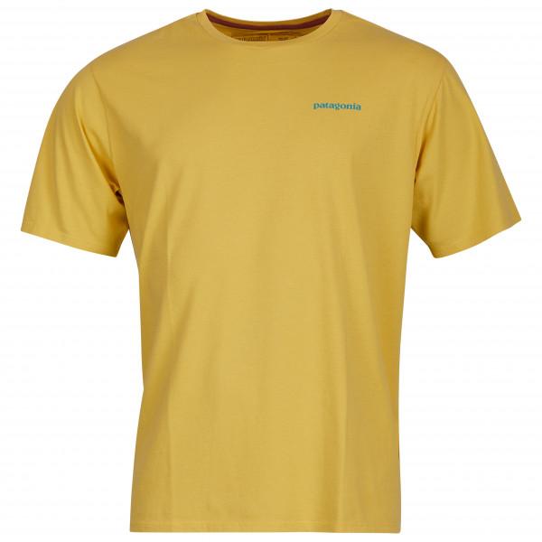 Patagonia - Flying Fish Organic - T-shirt