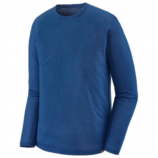 Patagonia - L/S Cap Cool Trail Shirt - Funktionströja