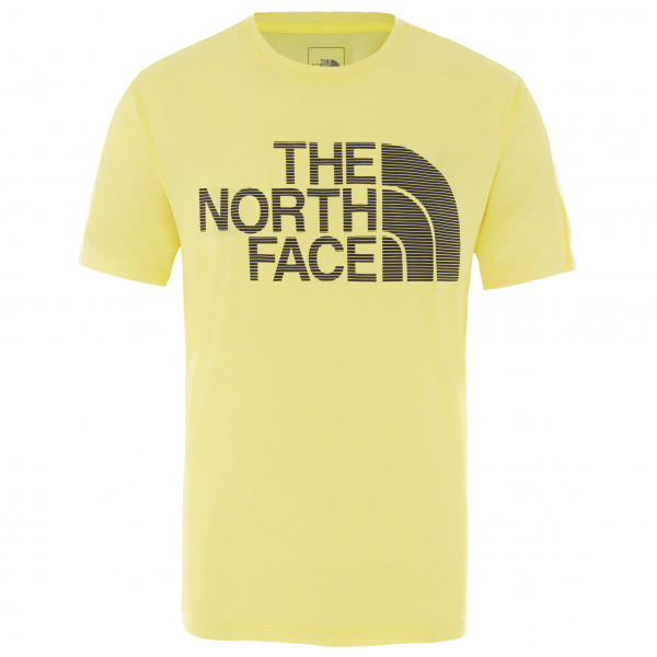 The North Face - Flight Better Than Naked S/S - Sport-T-shirt