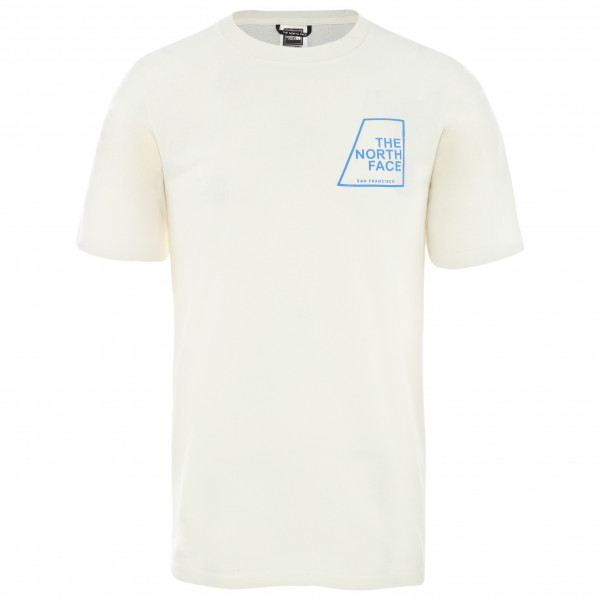 The North Face - S/S Recover Tee - T-Shirt