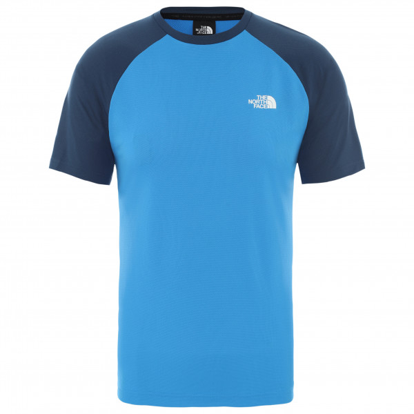 The North Face - Tanken Raglan Tee - Sport shirt