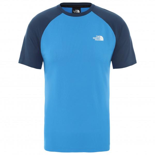 The North Face - Tanken Raglan Tee - T-shirt technique