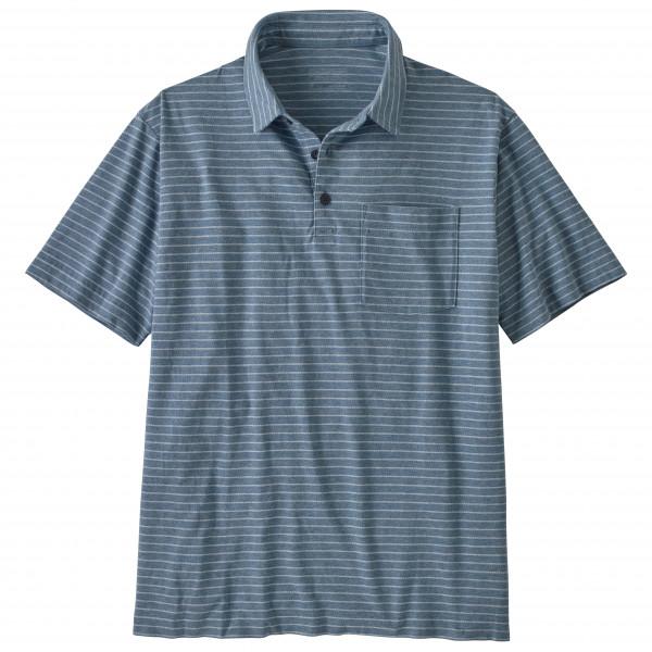 Patagonia - Organic Cotton LW Polo - Polo-Shirt