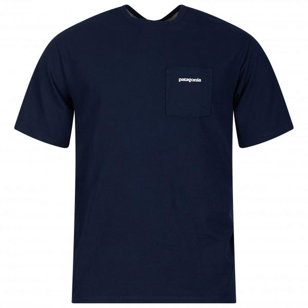 P-6 Logo Pocket Responsibili-Tee - T-shirt