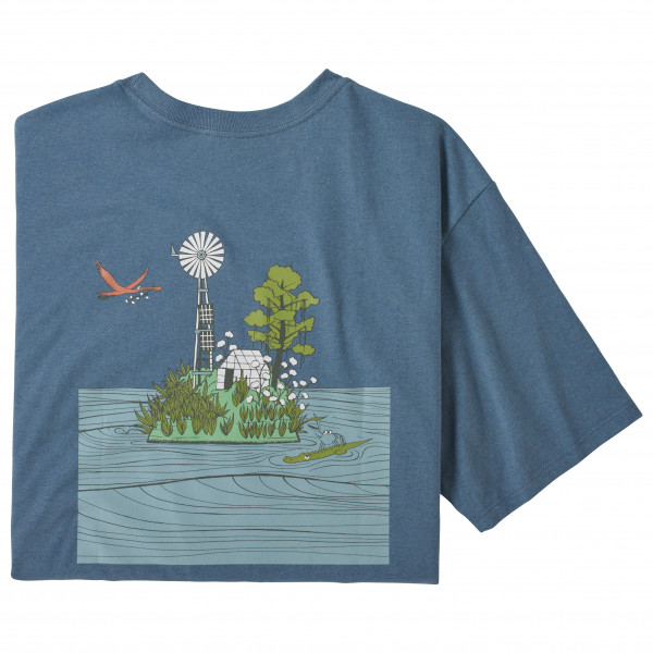 Patagonia - Save Our Seeds Responsibili-Tee - T-paidat