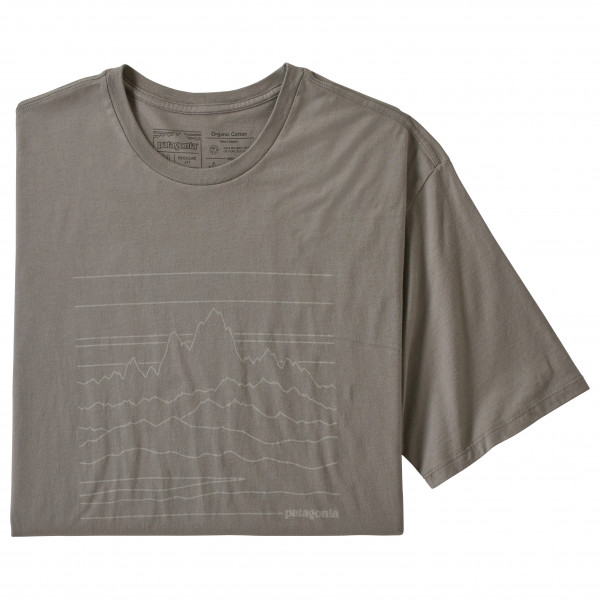 Patagonia - Up High Endurance Organic - T-Shirt