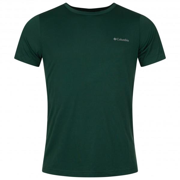 Columbia - Maxtrail S/S Logo Tee - T-shirt