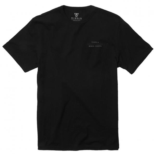 Vissla - Friendly Fins Tee - T-paidat