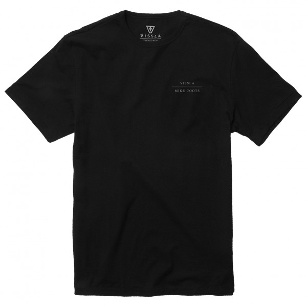 Vissla - Friendly Fins Tee - T-shirt