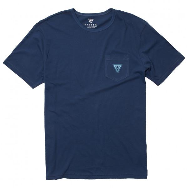 Vissla - Insiders Tee - T-paidat