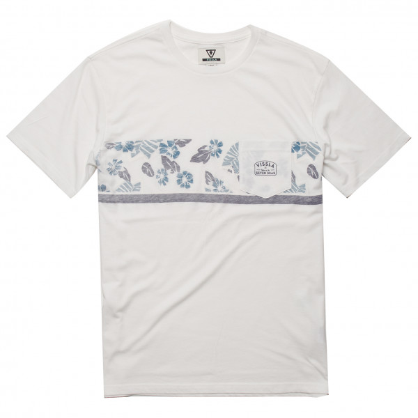 Vissla - Kalakaua S/S Tee - T-shirt