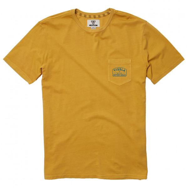 Vissla - Plain Sailing Tee - T-shirt
