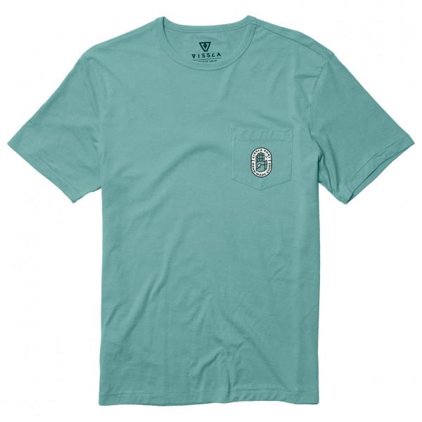 Vissla - Sacred Palms Tee - T-shirt