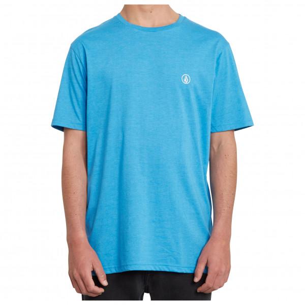 Volcom - Circle Blanks Heather S/S - T-shirt