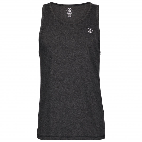 Volcom - Circle Blanks Heather TT - Tank top