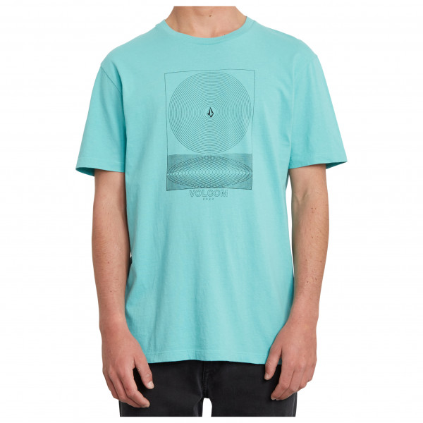 Volcom - Gravitas LTW S/S - T-shirt