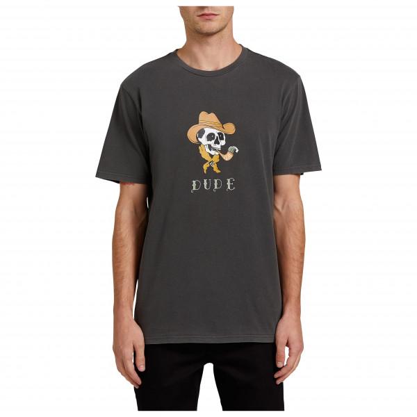 Volcom - Lassoe S/S Tee - T-Shirt