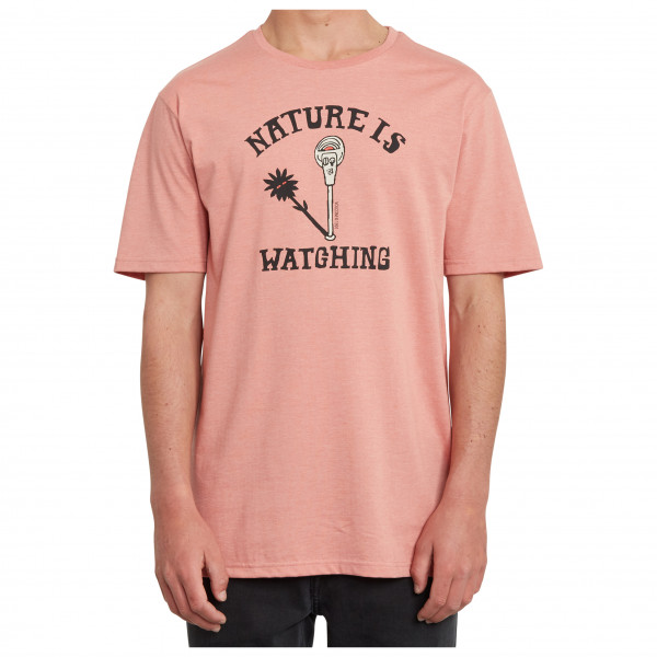 Volcom - Meter Heather S/S - T-Shirt