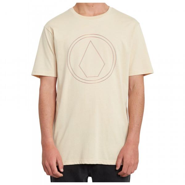 Volcom - Pinner Heather S/S - Camiseta de manga corta