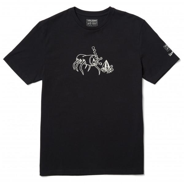Volcom - S. Zubizarreta FA S/S - T-shirt
