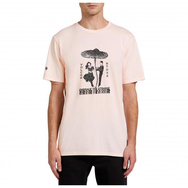 Volcom - Shroomers S/S Tee - Camiseta de manga corta