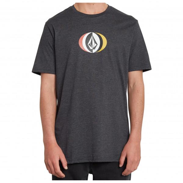 Volcom - Vast Heather S/S - T-Shirt