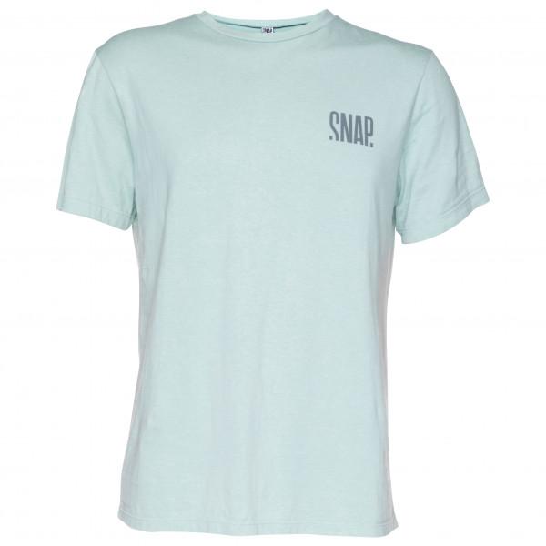 Snap - Classic Hemp T-Shirt - T-shirt