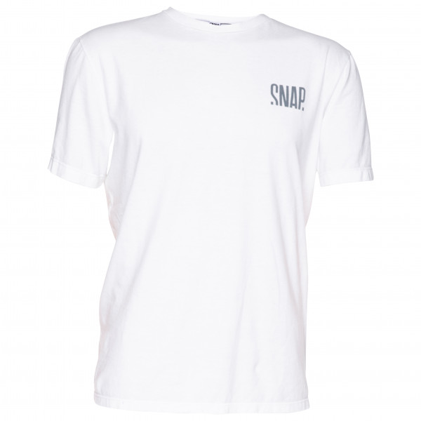 Snap - Classic Hemp - T-shirt