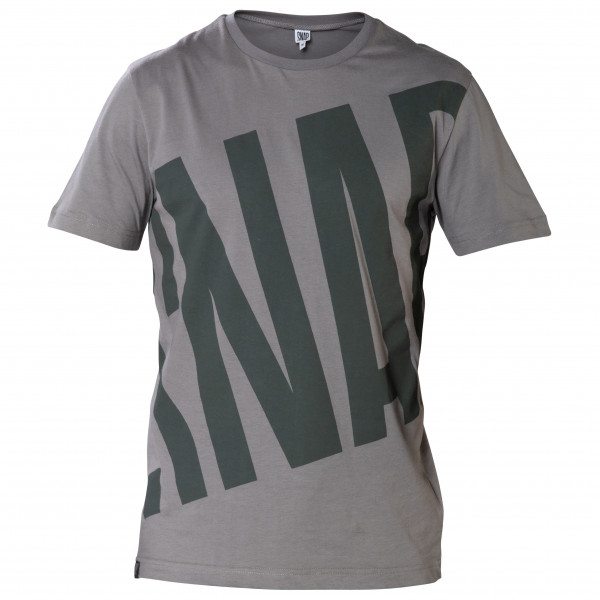 Snap - Pattern T-Shirt - Camiseta de manga corta